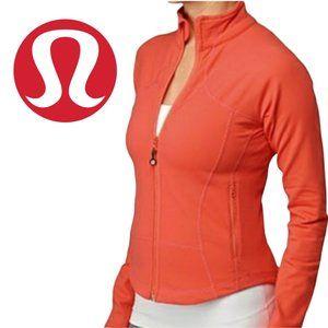 Lululemon Shape Jacket - Size 2